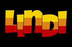 Lindi jungle logo