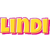Lindi kaboom logo