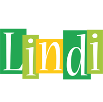 Lindi lemonade logo