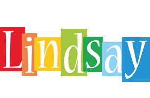 Lindsay colors logo