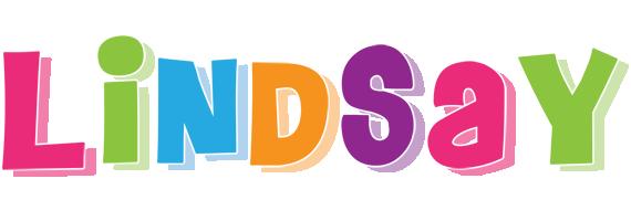 Lindsay friday logo