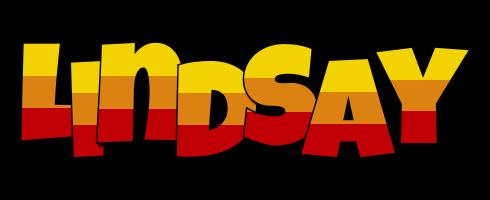 Lindsay jungle logo
