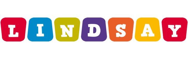 Lindsay kiddo logo
