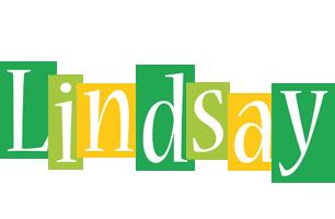 Lindsay lemonade logo