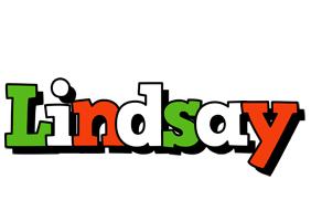 Lindsay venezia logo