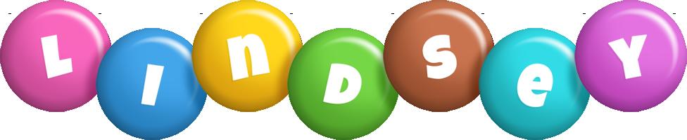 Lindsey candy logo
