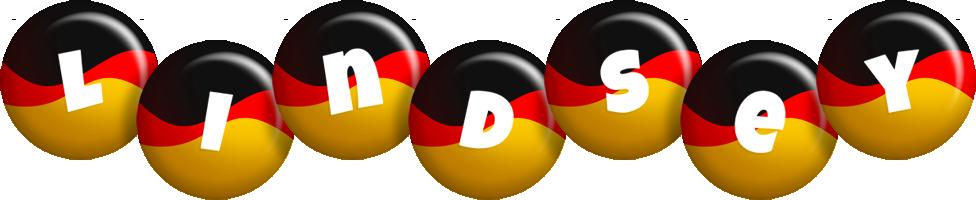 Lindsey german logo