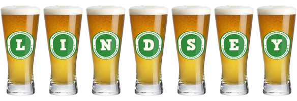 Lindsey lager logo