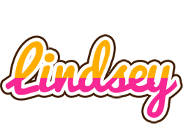 Lindsey smoothie logo
