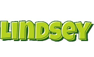 Lindsey summer logo