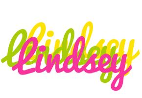 Lindsey sweets logo