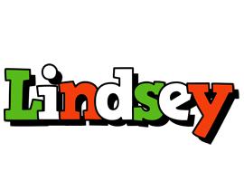 Lindsey venezia logo