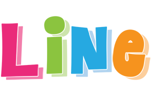 Line friday logo