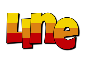 Line jungle logo