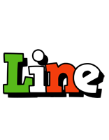 Line venezia logo