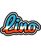 Lino america logo