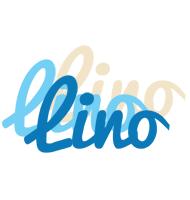 Lino breeze logo
