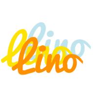 Lino energy logo
