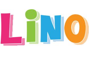 Lino friday logo