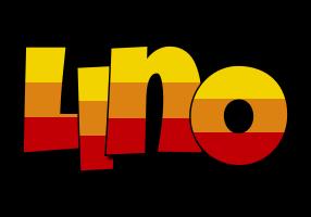 Lino jungle logo