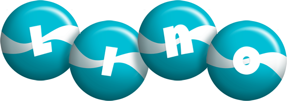 Lino messi logo