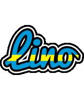 Lino sweden logo