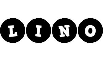Lino tools logo