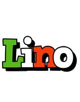 Lino venezia logo