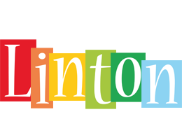 Linton colors logo