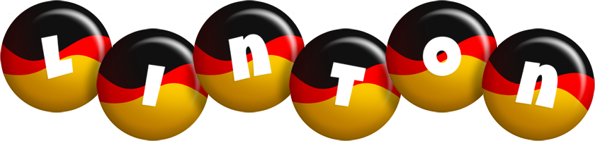 Linton german logo