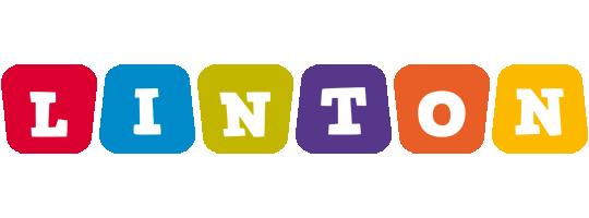 Linton kiddo logo