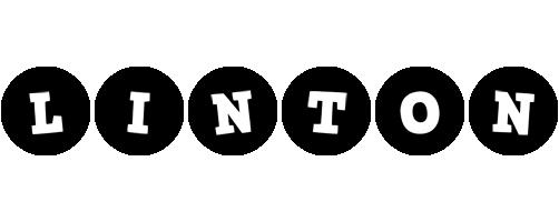 Linton tools logo