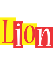 Lion errors logo