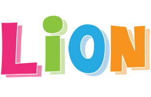 Lion friday logo
