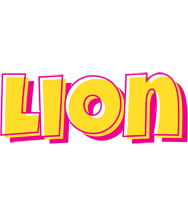 Lion kaboom logo