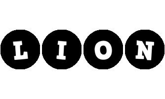 Lion tools logo