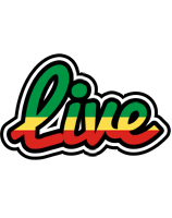 Live african logo
