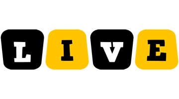 Live boots logo
