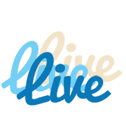 Live breeze logo