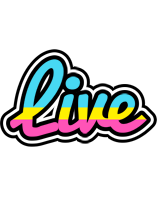 Live circus logo