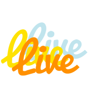 Live energy logo