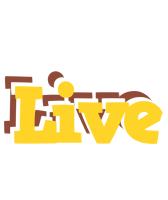 Live hotcup logo