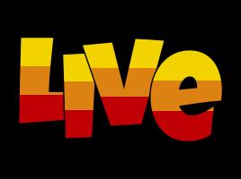 Live jungle logo