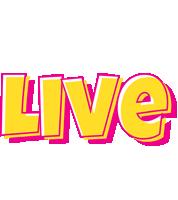 Live kaboom logo