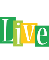 Live lemonade logo