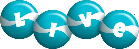 Live messi logo