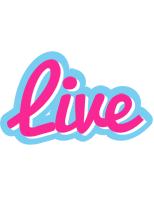 Live popstar logo
