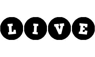 Live tools logo
