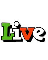 Live venezia logo