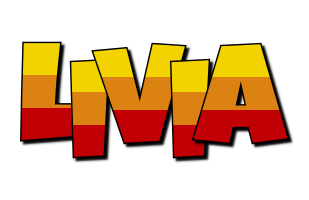 Livia jungle logo